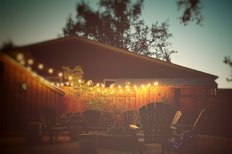 Upgrading Your Fairfax Home's Outdoor Space